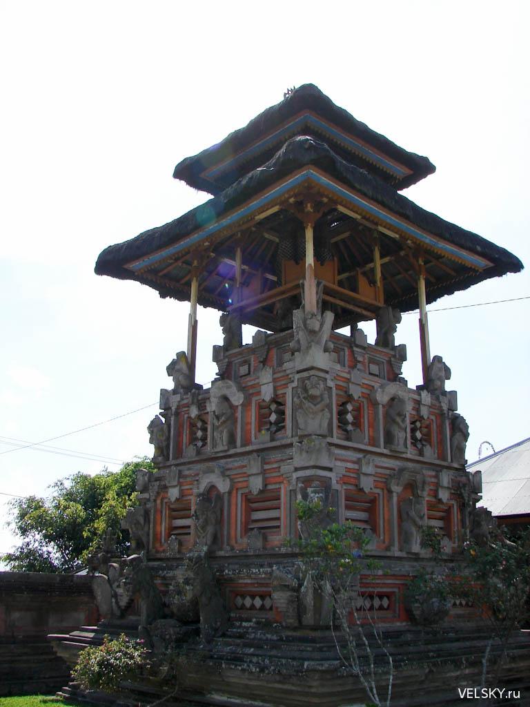 Иудаистский храм