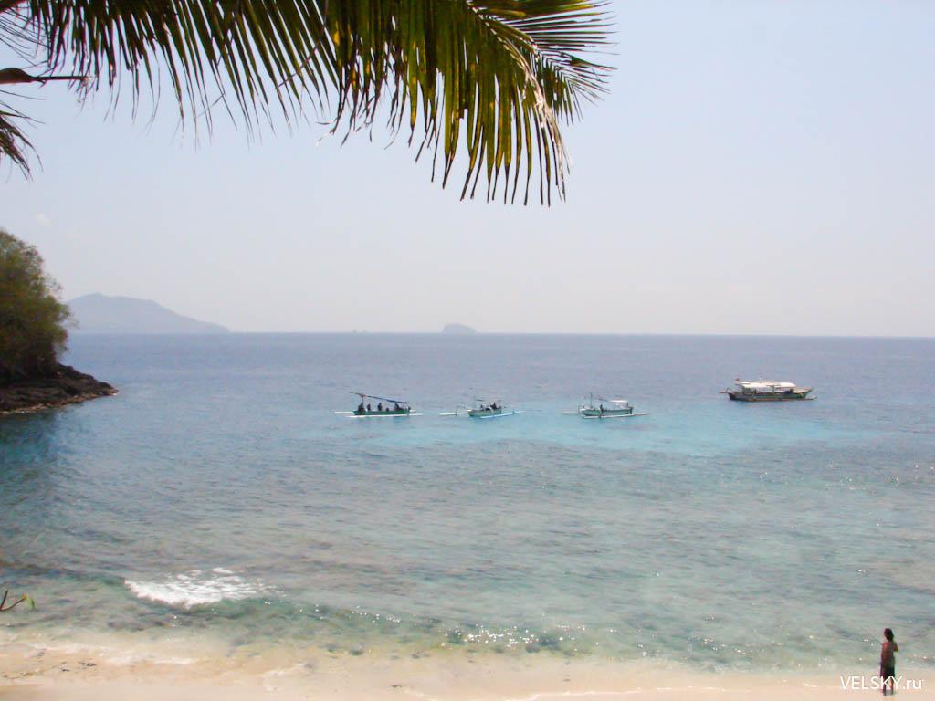 Padangbay