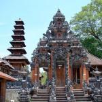 Идуаистский храм