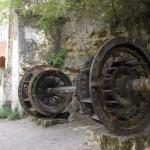 Бывшая турбина