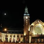 Вокзал, Люксембург