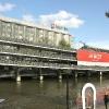 Велосипедная парковка, Амстердам