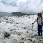 Ледник Безенги