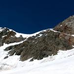 Перевал Дыхниауш, 2Б