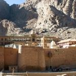 Монастырь Святой Катерины