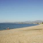 Пляж в Фетхие