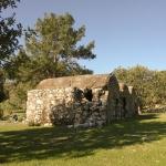 Руины в Capi Creek