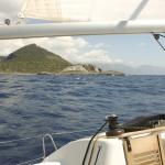 Пересечение Fethiye bay