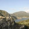 Вид с острова Святого Николая