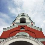 Валаамский Спасо-Преображенский монастырь
