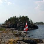 Острова Горбы