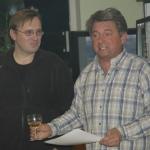 Сергей Коршунов и Андрей Маслов