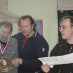 Михаил Остапущенко, Полтинникъ