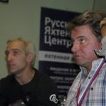 Сергей Степанов и Андрей Маслов