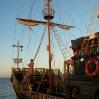 Пиратушка - дедушка Тортуги